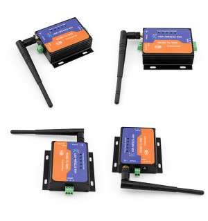 RS485 to WIFI 802.11 BGN Converter