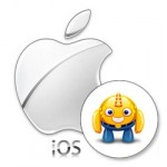 Test software on Iphone