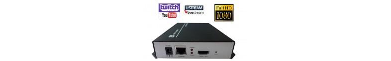 Video IP Streaming