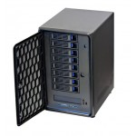 Intel Core i3 Mini NAS4Free 8-Bay HDD HOT SWAP NAS Storage Server