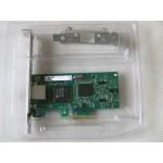 Intel-PRO 1000 Gigabit NIC Desktop PCIe Network GbE LAN Adapter Card Low Profile