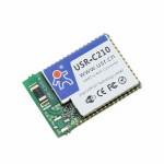 Industrial Serial WIFI Module Small Size