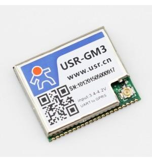 Smallest GPRS DTU,UART to GSM/GPRS Module