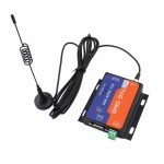 GPRS DTU Serial RS232 RS485 to GPRS,GSM/GPRS/EDGE Supported