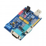 Bidirectional RS232 to RS485,RS232 to USB,RS485 to USB Serial Converter