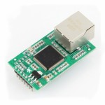 Dual Serial UART to Ethernet Converter Module With New Cortex-M4 Kernel
