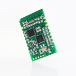 New SMT Serial UART TTL to Ethernet TCP/IP Converter