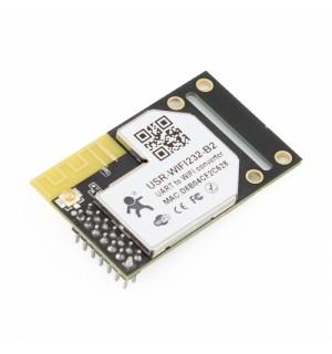 Serial UART TTL Wifi Module External Antenna