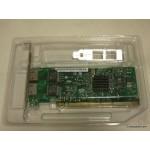 Intel Dual Port Gigabit NIC Desktop/Server PCI LAN Card Low Profile Network Adapter